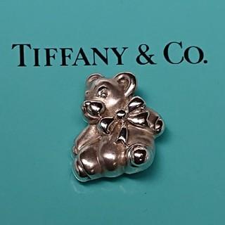 ティファニー(Tiffany & Co.)のTIFFANY Bear チャーム(チャーム)