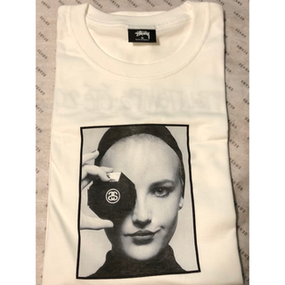 ステューシー(STUSSY)のSTUSSY PRINTEMPS 19(Tシャツ(半袖/袖なし))