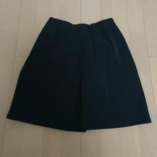 ティアンエクート(TIENS ecoute)の新品タグ付き スカート(ミニスカート)