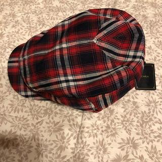 カシラ(CA4LA)のさとまる様専用です!ハンチング  CA4LA(ハンチング/ベレー帽)