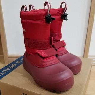 モンベル(mont bell)ののあ様専用 mont-bell ブーツ(ブーツ)