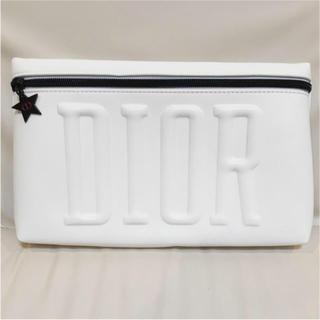 ディオール(Dior)のdior 新品 クラッチバック ポーチ(クラッチバッグ)
