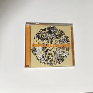 美品 米津玄師 OFFICAL ORENGE CD アルバム 初音ミク ハチ (ボーカロイド)