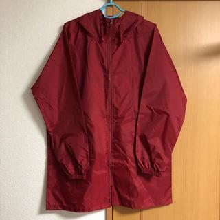 レインコート レディースM〜L(レインコート)