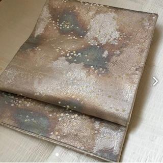 袋帯 正絹(帯)