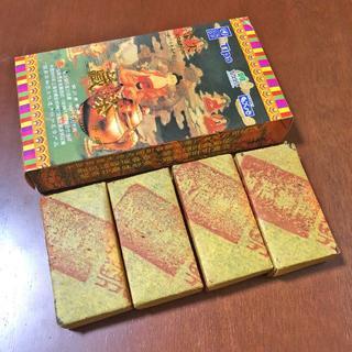 蔵茶(四川黒茶) 金尖芽細 特級 260g x 1箱 2010年 老茶(茶)
