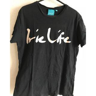 アイリーライフ(IRIE LIFE)のIrie Life  Tシャツ Mサイズ(Tシャツ/カットソー(半袖/袖なし))