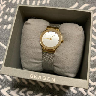 スカーゲン(SKAGEN)のスカーゲン(腕時計)