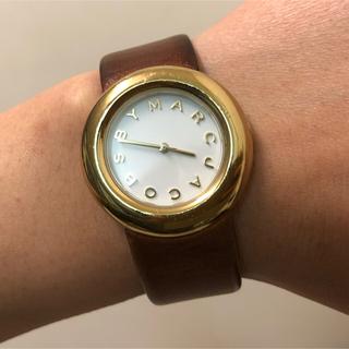 マークバイマークジェイコブス(MARC BY MARC JACOBS)のMARCBYMARCJACOBS WATCH(腕時計)