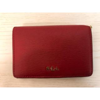 ラルフローレン(Ralph Lauren)のRalph Lauren wallets(財布)