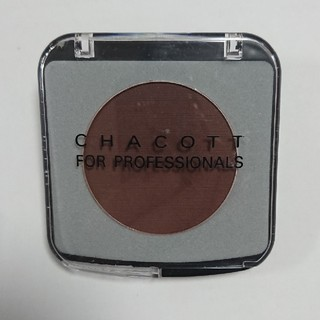 チャコット(CHACOTT)のメイクアップカラーバリエーション(フェイスカラー)