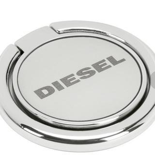 ディーゼル(DIESEL)のディーゼル DIESEL スマホリング 新品未使用品(その他)