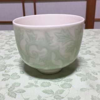 【有田焼】人間国宝 井上萬二  抹茶碗(陶芸)