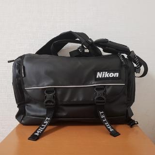 ニコン(Nikon)のニコン  ミレー メッセンジャーバッグ   (ケース/バッグ)