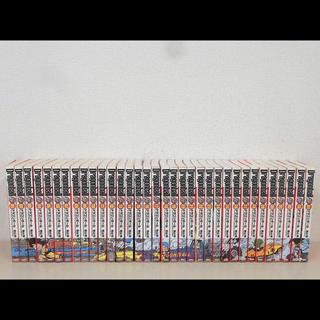 ドラゴンボール(ドラゴンボール)のドラゴンボール完全版全34巻(全巻セット)