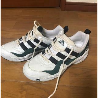 アディダス(adidas)のスニーカー(その他)