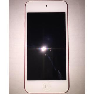 アイポッドタッチ(iPod touch)のiPod(スマートフォン本体)