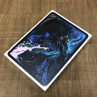 アイパッド(iPad)のシルバー iPad Pro 11インチ 256GB Wi-Fi 新品未開封(タブレット)