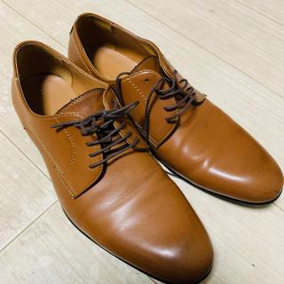 ザラ(ZARA)のZARA サイズ43 革靴 ビジネスシューズ (ドレス/ビジネス)