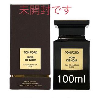 トムフォード(TOM FORD)のトムフォード TOM FORD ノワール デ ノワール EDP 100ml (ユニセックス)