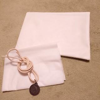 ディーゼル(DIESEL)のDIESELラッピング袋白三点セット少し汚れあり(ラッピング/包装)