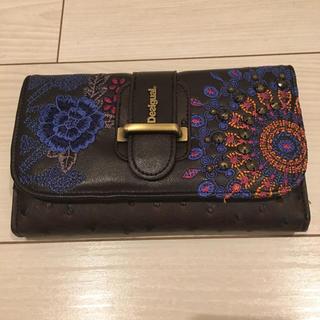 デシグアル(DESIGUAL)のデシグアル  ウォレット(財布)