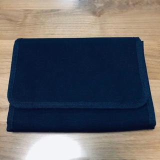 ムジルシリョウヒン(MUJI (無印良品))の無印良品 母子手帳ケース 小(母子手帳ケース)