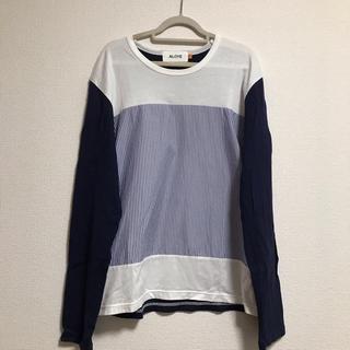 アロイ(ALOYE)のALOYE Tシャツ(Tシャツ/カットソー(七分/長袖))