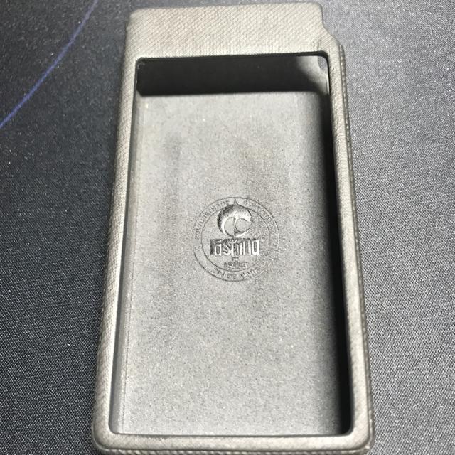 iriver(アイリバー)の[値下げしました] ak100ⅱ ジャンク スマホ/家電/カメラのオーディオ機器(ポータブルプレーヤー)の商品写真