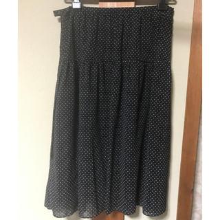 ドゥファミリー(DO!FAMILY)のスカート(ひざ丈スカート)