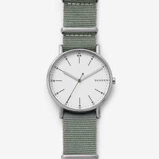 アディダス(adidas)のSKAGEN スカーゲン adidas  アディダス 腕時計 セット(腕時計(アナログ))