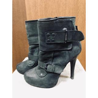 アッシュ(ASH)のASH ショートブーツ *35サイズ(ブーツ)