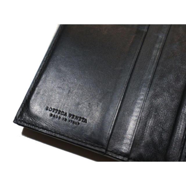 Bottega Veneta(ボッテガヴェネタ)のBOTTEGA VENETA ボッテガベネタ カードケース 早い者勝ち 残り1点 レディースのファッション小物(名刺入れ/定期入れ)の商品写真