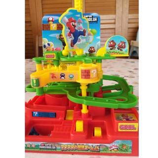 ゲームボーイアドバンス(ゲームボーイアドバンス)の新品・スーパーマリオ ワクワク大冒険ゲーム (家庭用ゲーム機本体)