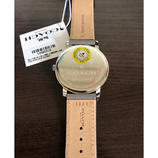 1742affd65e3 COACH - 新品 COACH (コーチ) 腕時計 レディースウォッチ アウトレット ...