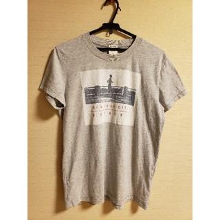 アバクロンビーアンドフィッチ(Abercrombie&Fitch)の値下げ アバクロ メンズTシャツ(Tシャツ/カットソー(半袖/袖なし))