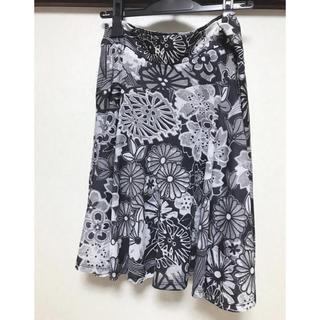 デシグアル(DESIGUAL)のDESIGUAL 膝丈スカート☆新品(ひざ丈スカート)