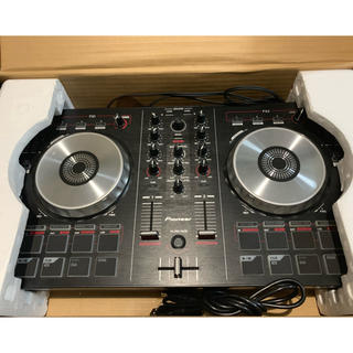 パイオニア(Pioneer)の値下げ Pioneer パイオニア DJ-SB コントローラー (DJコントローラー)