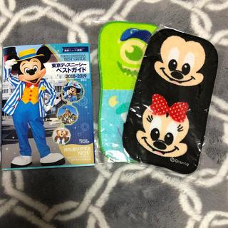 Disney - ディズニーシーガイドブック