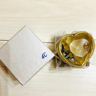4℃ - 【新品、未使用】4℃ リングケース ケース