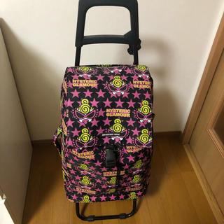 ヒステリックミニ(HYSTERIC MINI)の♡BLACKPINK♡さん専用(スーツケース/キャリーバッグ)