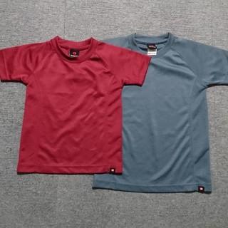 バートル(BURTLE)のキッズTシャツ100~110&120~130㎝(Tシャツ/カットソー)
