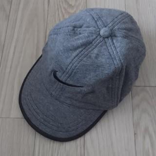 ナイキ(NIKE)のナイキ キャップ48㎝(帽子)