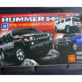 ハマー(HUMMER)のHUMMERラジコン(ホビーラジコン)