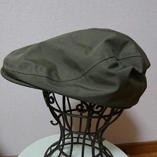 ハンチング帽子(ハンチング/ベレー帽)