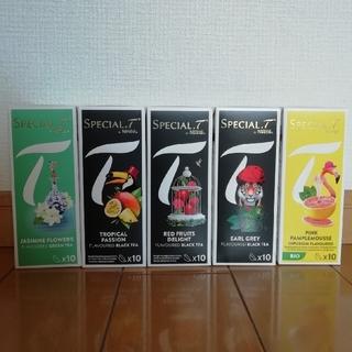 ネスレ(Nestle)のネスレスペシャル.T(茶)