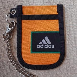 アディダス(adidas)のadidasパスケース(定期入れ)