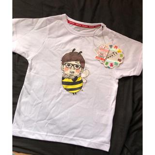 シマムラ(しまむら)のLove様 ヒカキン靴下、Tシャツ(Tシャツ/カットソー)