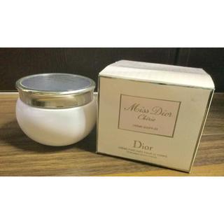 ディオール(Dior)のミスディオール シェリー ボディクリーム 200ml(ボディクリーム)