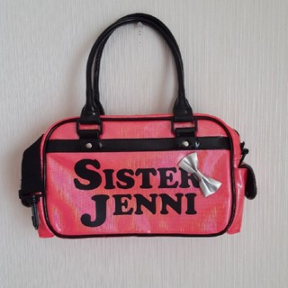 ジェニィ(JENNI)のJenni バック(その他)